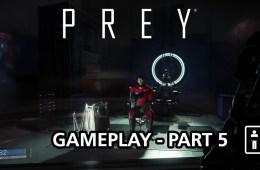 Prey 5