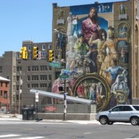 Mural Lofts a Great Addition to North Broad Street | Naked Philly