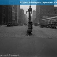 Broad Street - South of Callowhill Street