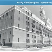 Project: 400 - 440 North Broad Street - Elverson Building (Inquirer Building)