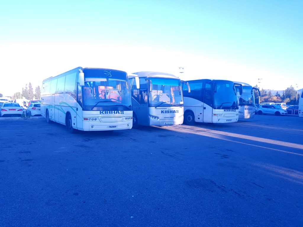 Stansted Car Village Shuttle Ercan Airport Bus Shuttle Company Northern Cyprus