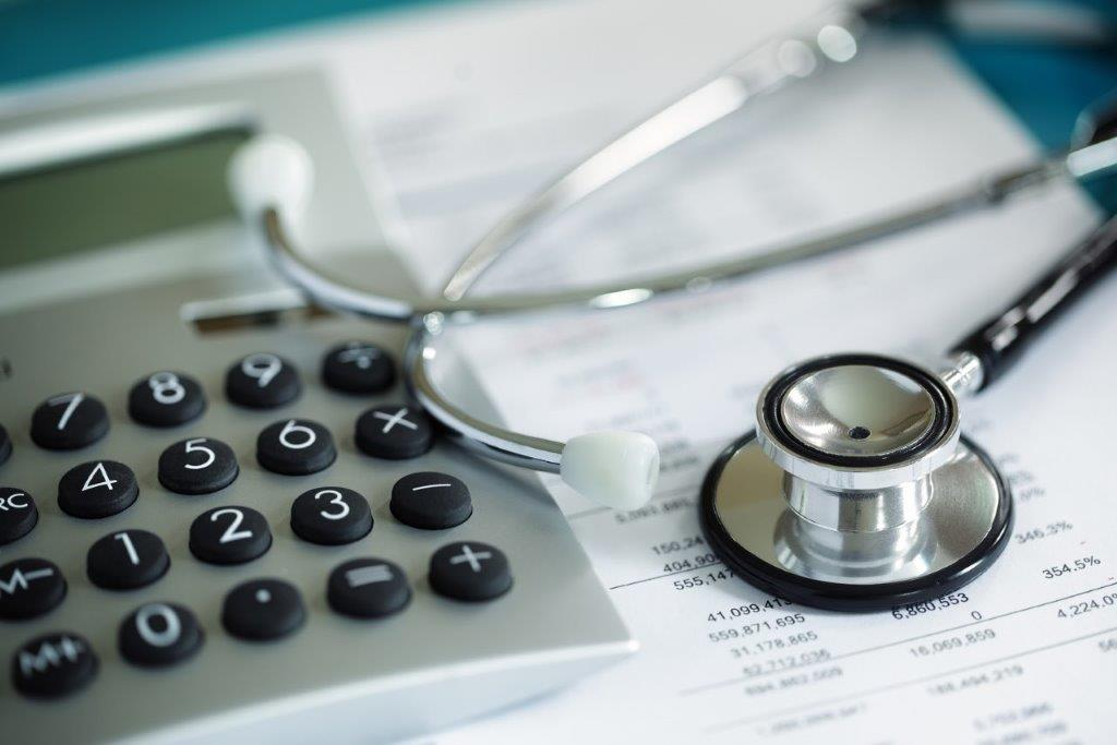 Can I Claim Medical Expenses on My Taxes? - taxes expenses