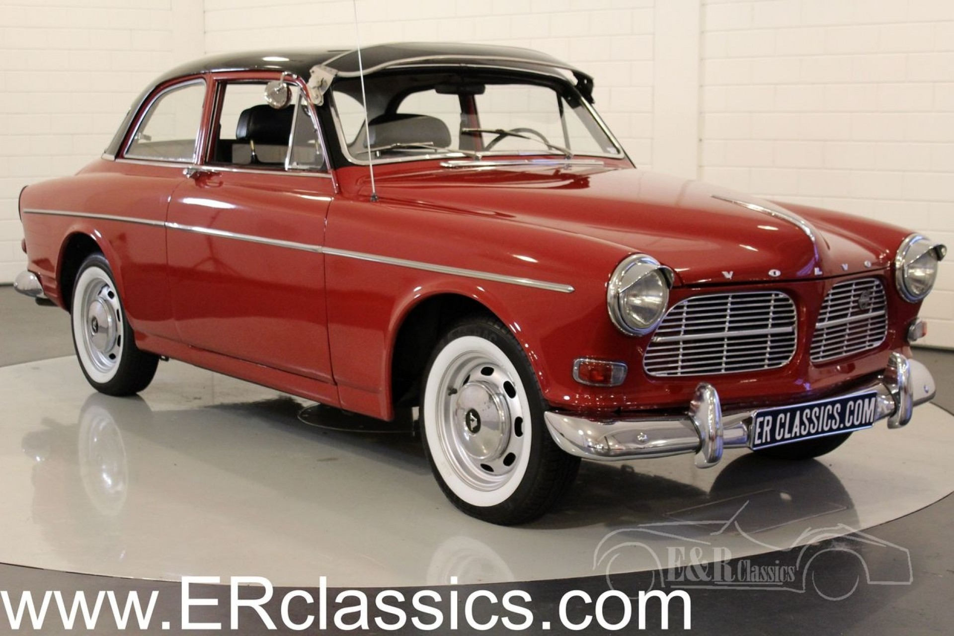 Volvo Amazon Volvo Amazon 1967 For Sale At Erclassics