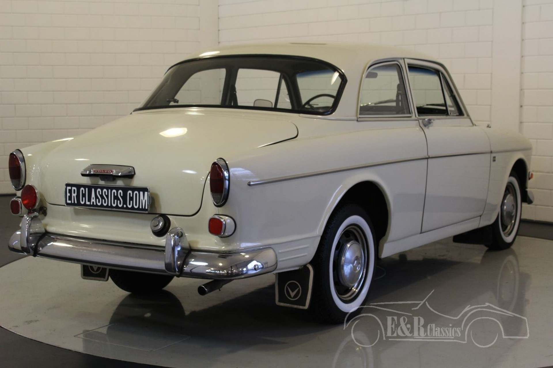 Volvo Amazon Volvo Amazon 121 1968 For Sale At Erclassics