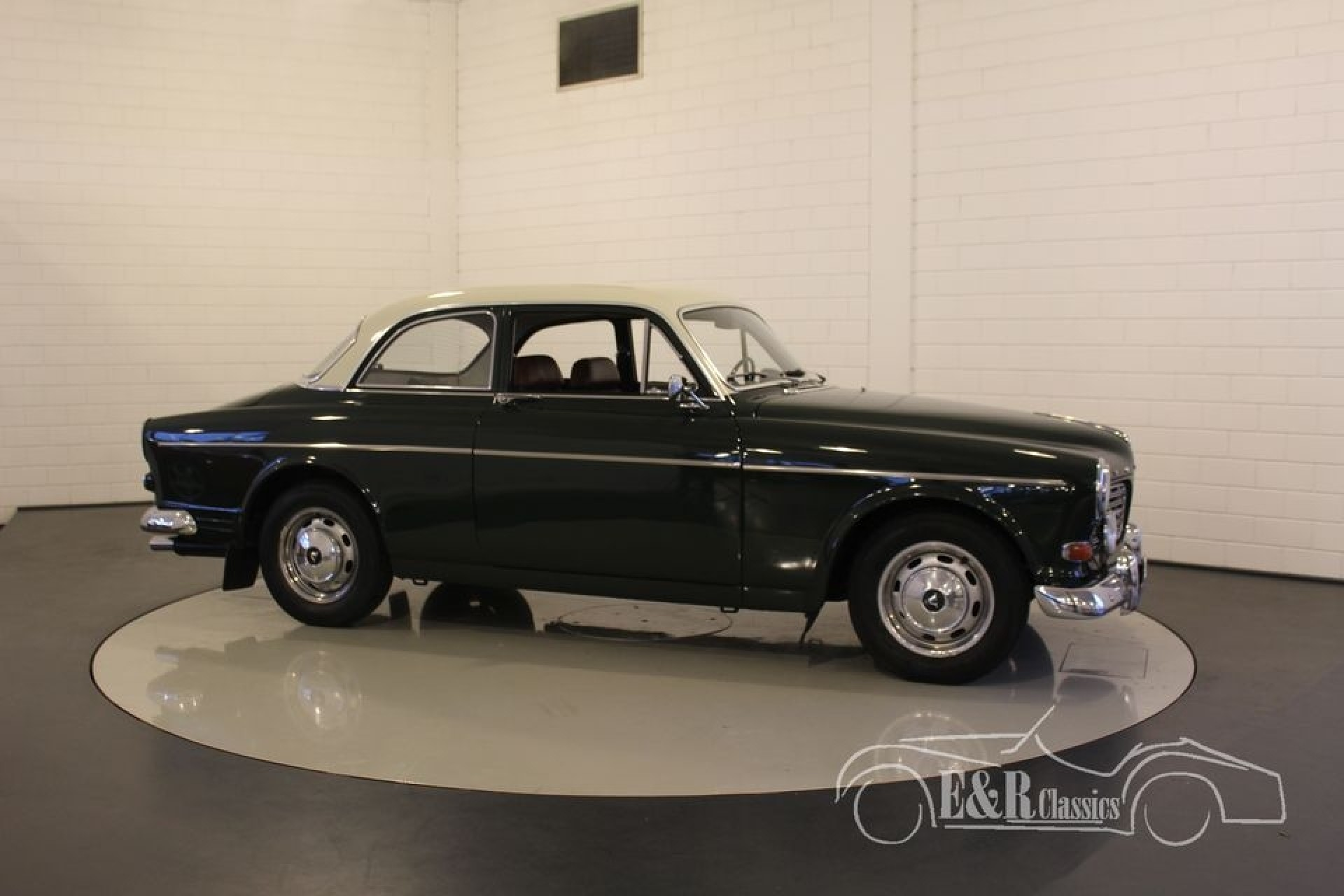 Volvo Amazon Volvo Amazon 1969 For Sale At Erclassics