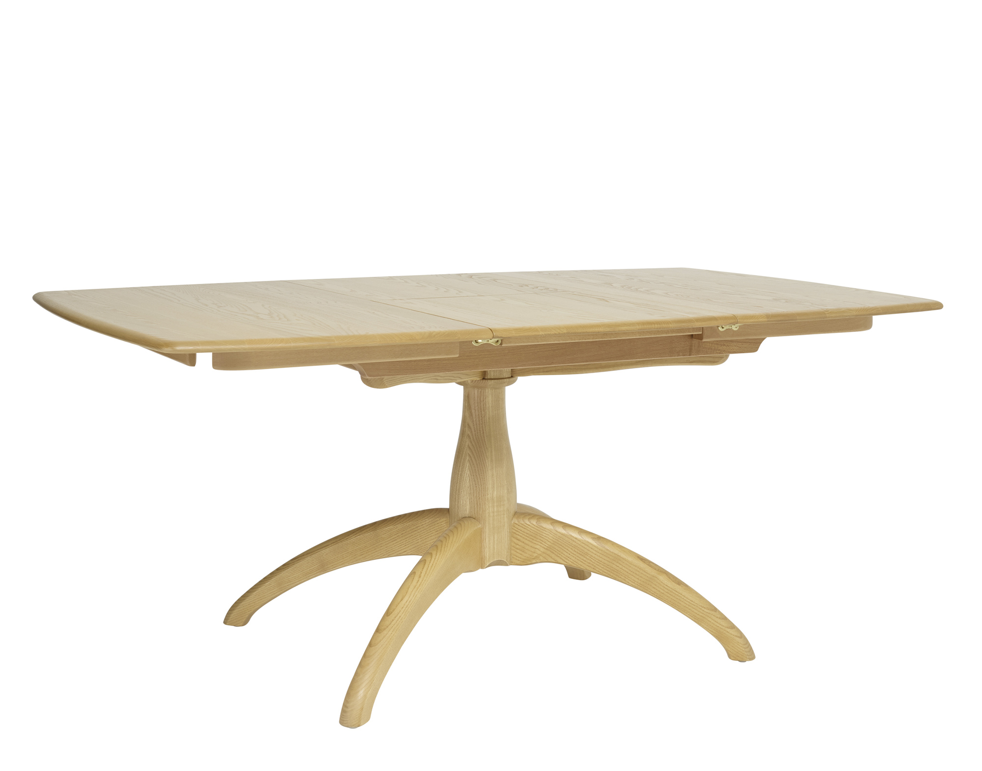 Small Extendable Dining Tables Windsor Small Extending Table Dining Tables Ercol