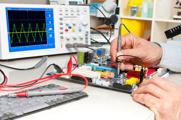 Medical Equipment Maintenance  Repair ERD