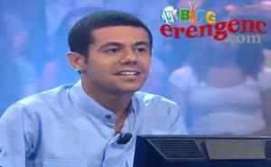 Kim Milyoner Olmak İster 23 Ağustos Mehmet ERYILMAZ