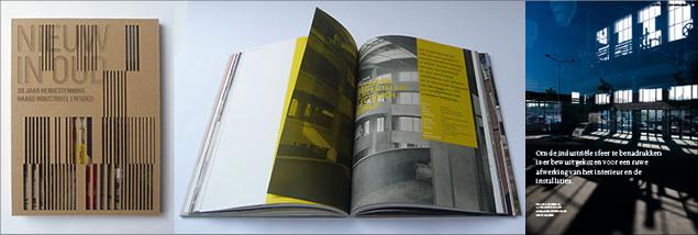 image001 1 Nieuw in Oud; 20 jaar herbestemming Haags industrieel erfgoed Industrieel erfgoed herbestemming boek