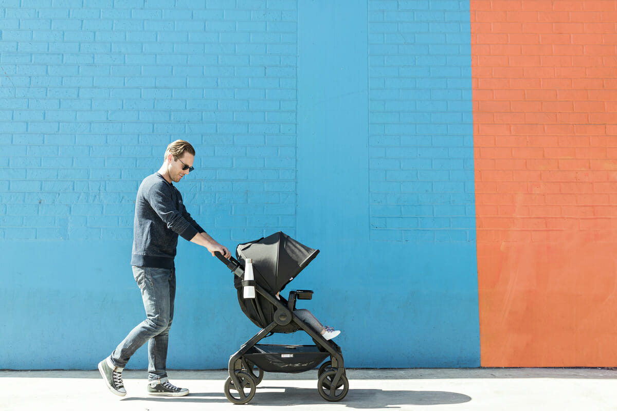 Carriage Type Strollers What To Look For When Buying A Stroller Ergobaby Blog