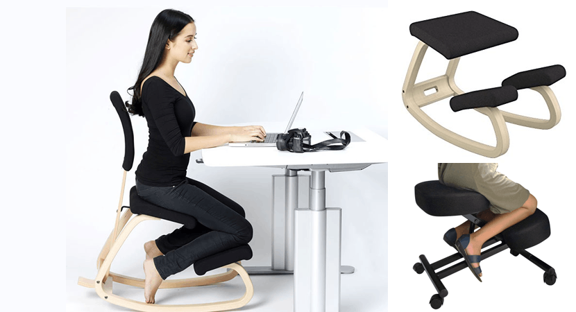 The Best Ergonomic Kneeling Chairs For 2018 Reviews And