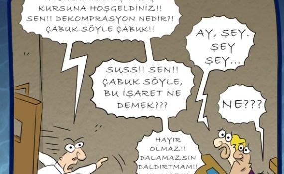 oryantasyon karikatur