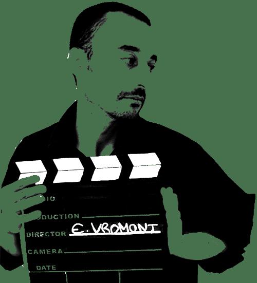 Logo site - eric-vromont.com