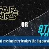 Star Wars or Star Trek? Bas Lansdorp, John Thornton, Glenn Smith, John Horack & Grant Imahara