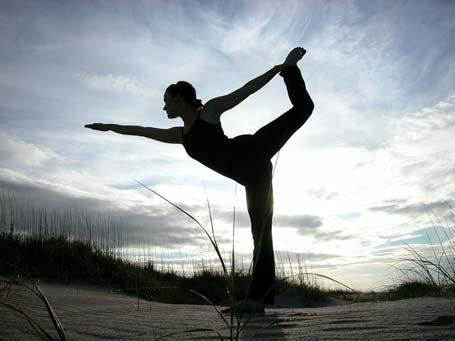 Il corpo è il tempio della nostra anima.