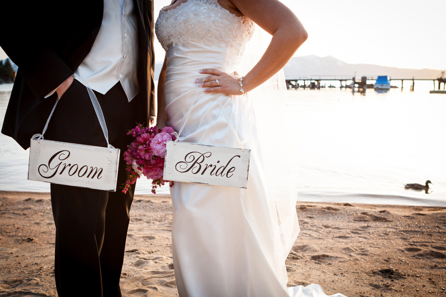 Elopement Packages South Lake Tahoe Wedding Photography Eric Asistin