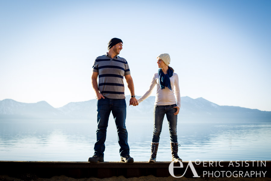 South Lake Tahoe Engagment Sessions by Eric Asistin Photography_0009