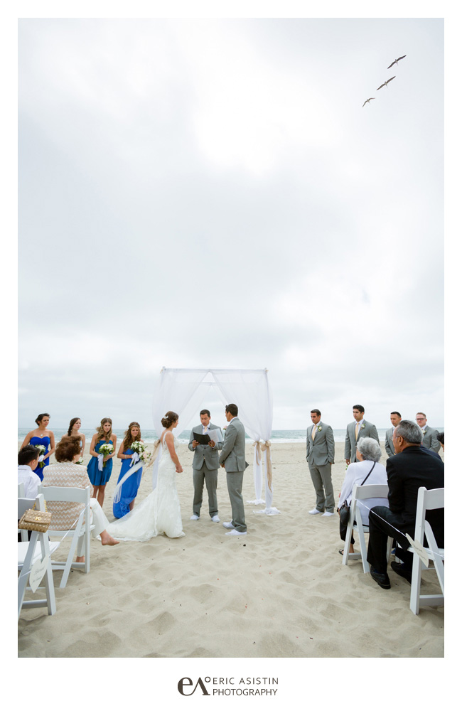 Pajaro Dunes Weddings by Eric Asistin Photography_033