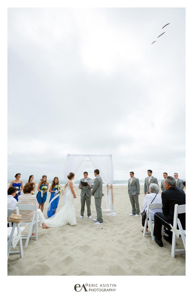 Pajaro Dunes Weddings by Eric Asistin Photography_033