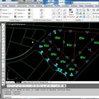 Create AutoCAD Civil 3D Parcels From Objects Video
