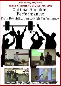 shoulder-performance-dvdcover