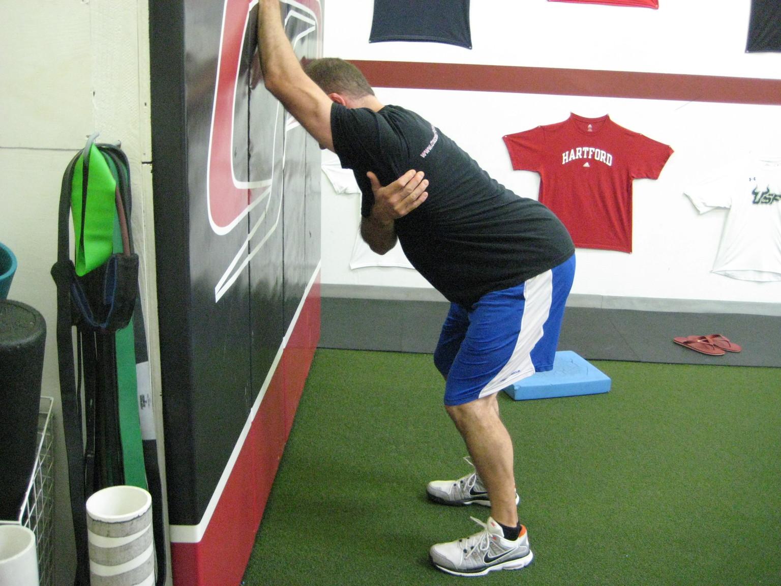 Shoulder Impingement   Eric Cressey   High Performance Training ...