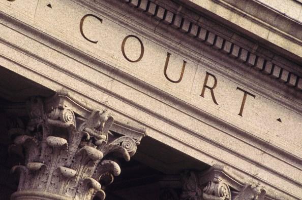 Eric Dillon Law - Court House