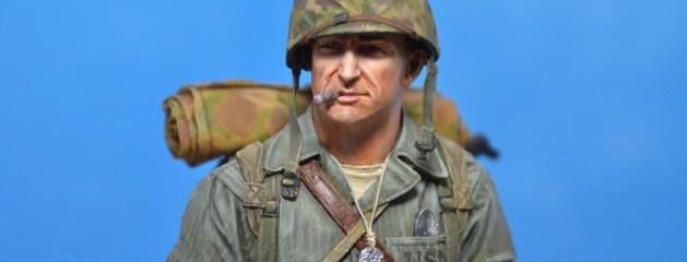 USMC IWOJIMA
