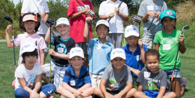 Junior Summer Camps at Redwood Canyon