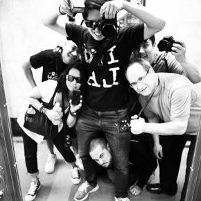 LA Street Photography Workshop: Day 1 (Street Photography Fun + Leica Orgy)
