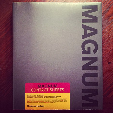 1x1.trans 10 Things Street Photographers Can Learn From Magnum Contact Sheets
