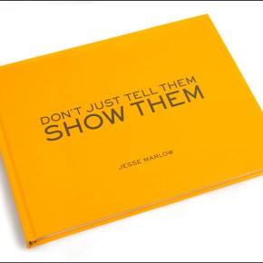 """Interview with Jesse Marlow from In-Public on His New Street Photography Book: """"Don't Just Tell Them, Show Them"""""""