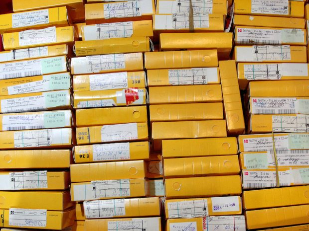 yellow-film-rolls