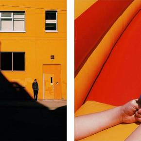 Jared Krause: Inspired by Light and Colour