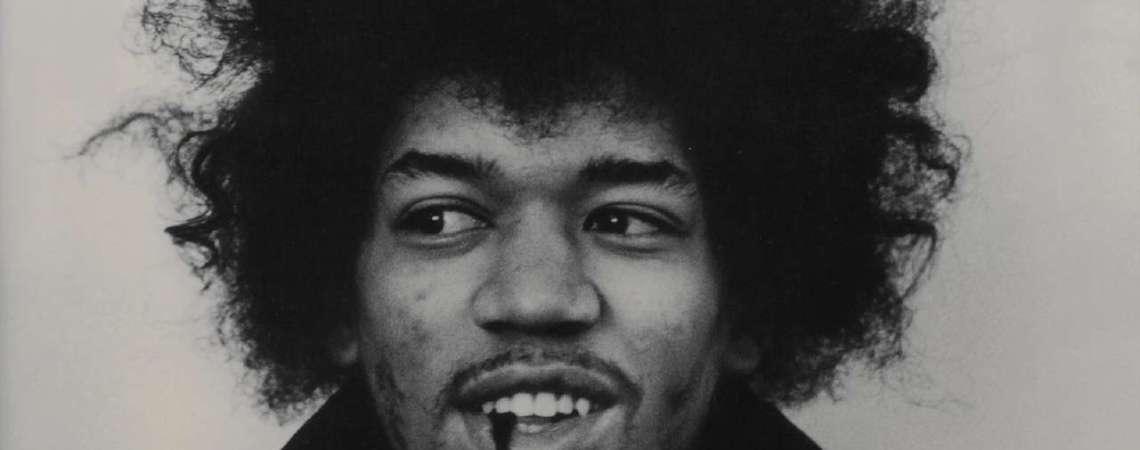 La citation du jour / Quote of the day – Jimi Hendrix (1942-1970)