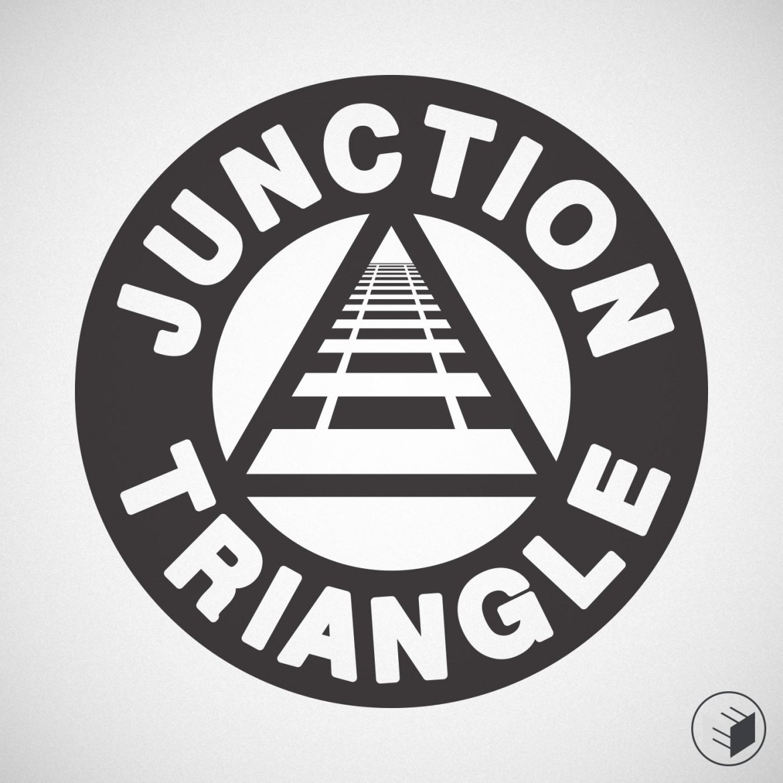 JUNCTION TRIANGLE BRANDING