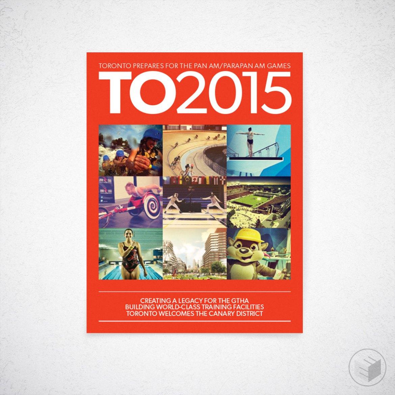PANAM 2015 MAGAZINE INSERT COVER