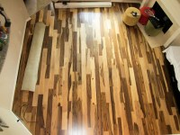 Brazilian Pecan Flooring  Eric McKenna
