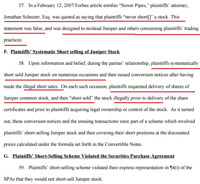 Pump and Dump Stock Scam Eric Noveshen Info - stock purchase agreement