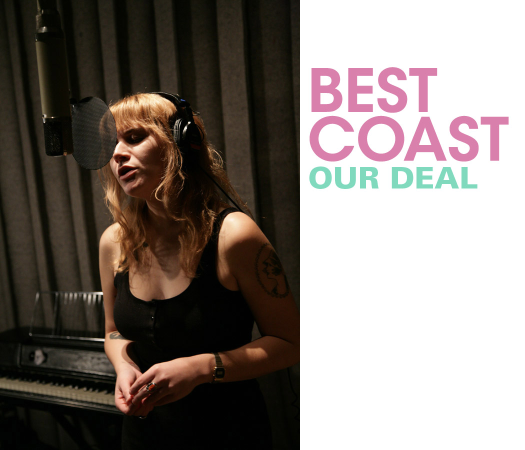 Best Coast Our Deal