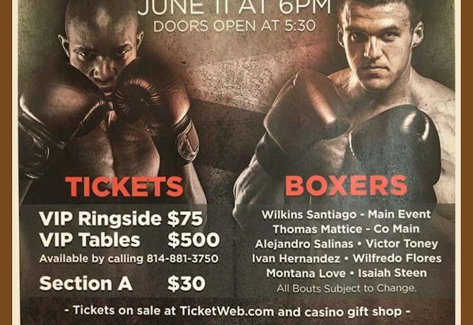 bizzarroboxingjune11