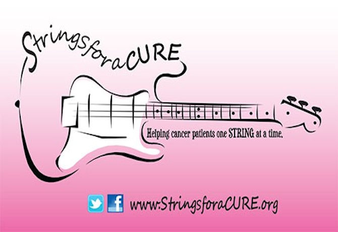 stringsforacure
