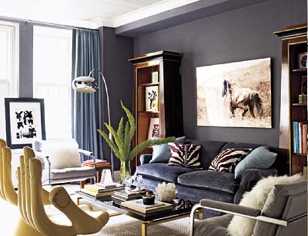 Elle Decor Archives - Erika Brechtel - elle decor living rooms