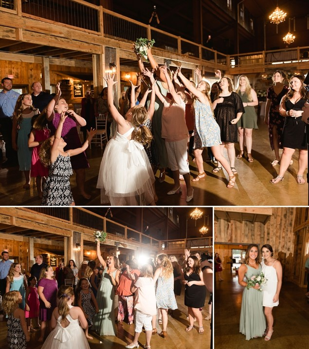 Jaycie and CJ's Wedding at The Barn at Pine Mountain in Quitman Arkansas || by Erika Dotson Photography_0063