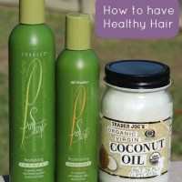 How to have Healthy Hair
