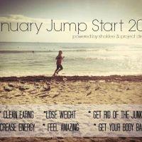 Jumpstart 2015 with me!