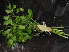 A Spice Bouquet