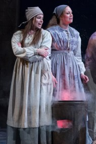 """Les Miserables"" Drury Lane Theatre"
