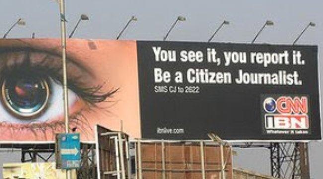 Citizen-Journalism