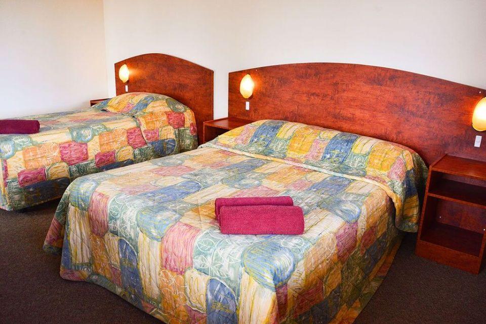 Ayers Rock Accommodation